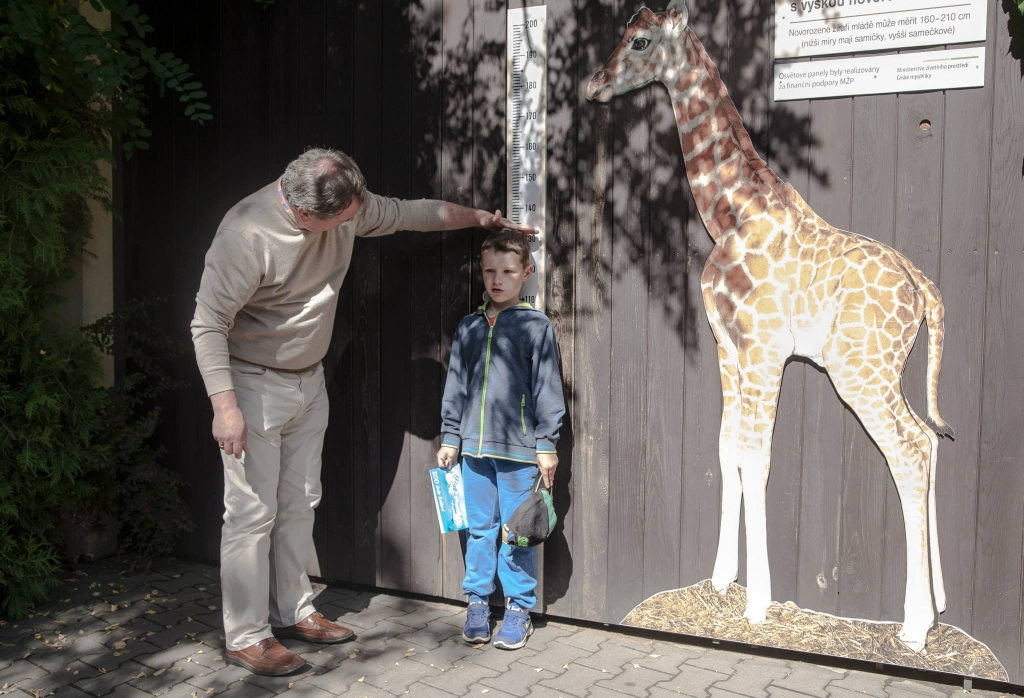 ZOO-Safari Dvur Kralove